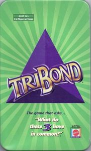 Travel TriBond