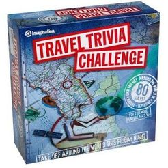 Travel Trivia Challenge