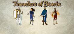 Travelers of Storia: Clan Blackcore