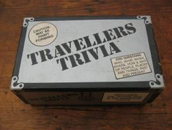 Travellers Trivia