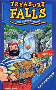 Treasure Falls