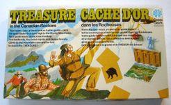 Treasure (in the Canadian Rockies)