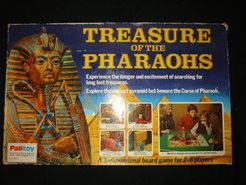 Treasure of the Pharaohs
