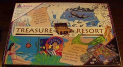 Treasure Resort