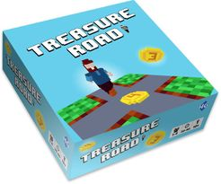 Treasure Road