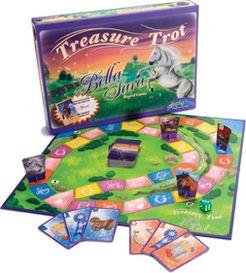Treasure Trot
