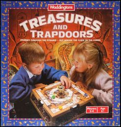 Treasures and Trapdoors