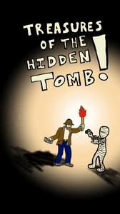 Treasures of the Hidden Tomb