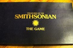 Treasures of the Smithsonian: The Game