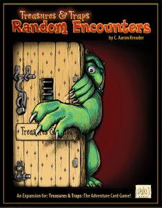 Treasures & Traps: Random Encounters