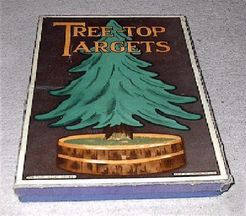Tree Top Targets game