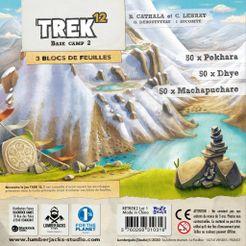 Trek 12: Base Camp 2