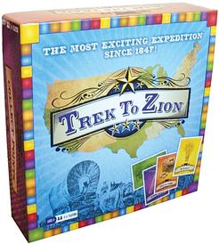 Trek to Zion