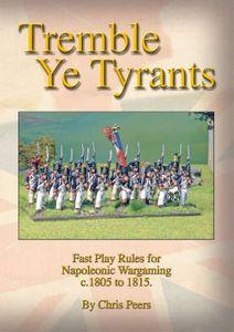 Tremble ye Tyrants