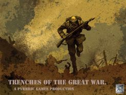Trenches of the Great War