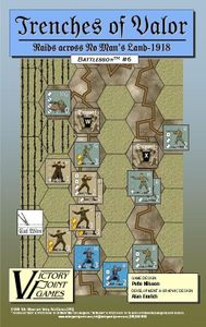 Trenches of Valor Expansion Kit 1
