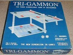 Tri-Gammon