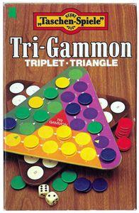 Tri-Gammon / Triplet / Triangle