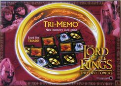 Tri-Memo: The Lord of the Rings – The Two Towers