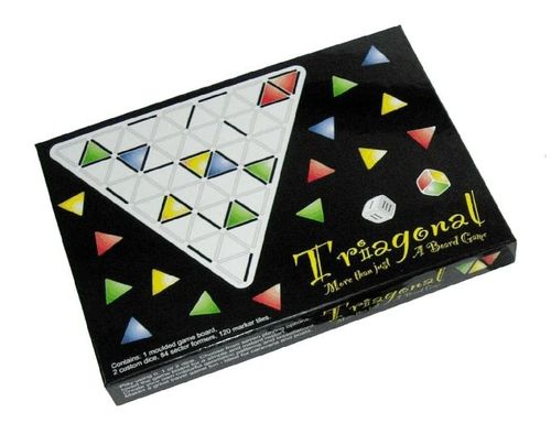 Triagonal