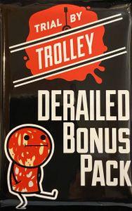Trial by Trolley: Derailed Bonus Pack