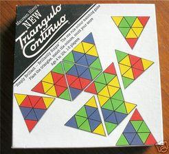 Triangulo Continuo