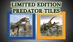 Triassic Terror: Promo Pack