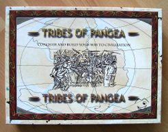 Tribes of Pangea