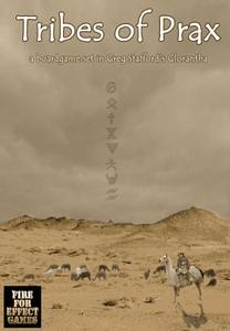 Tribes of Prax