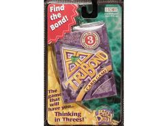 TriBond Card Game