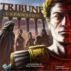 Tribune: Expansion
