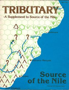 Tributary: A Supplement to Source of the Nile
