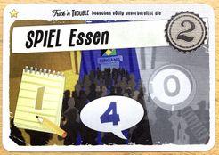 Trick 'n Trouble: SPIEL Essen