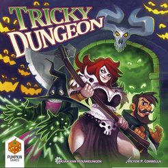 Tricky Dungeon