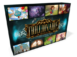 Trillionaire: The Card Game