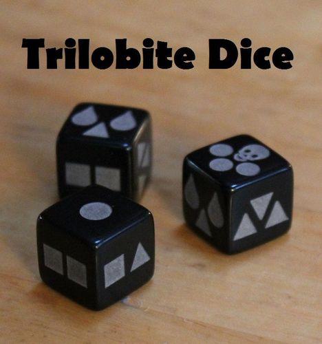 Trilobite Dice