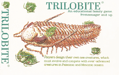 Trilobite: Family Game