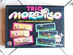 Trio Mordillo