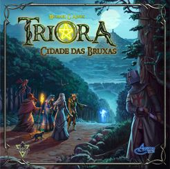 Triora: City of Witches