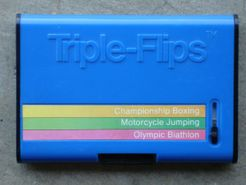 Triple Flips 6: Sports