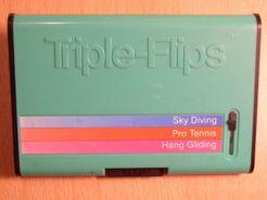Triple Flips 9: More Sports