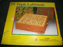 Triple Labyrinth