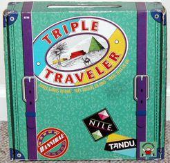Triple Traveler