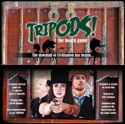 Tripods!