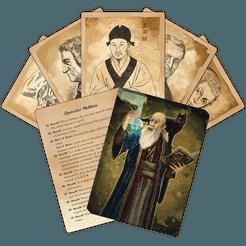Trismegistus: The Ultimate Formula – Alchemists
