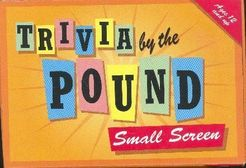 Trivia By The Pound