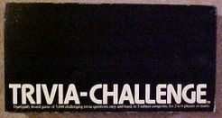 Trivia-Challenge
