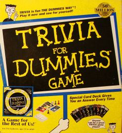 Trivia for Dummies