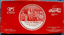 Trivia of Tulsa