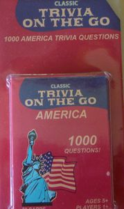 Trivia On the Go: America